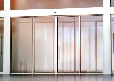 Automáticas de cristal